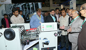 PrintPak Expo Soft Lanuch Feature-printing industry Badar Expo Solutions